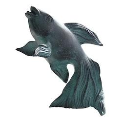 "Fiskfontänen ""Fina Fisken"""