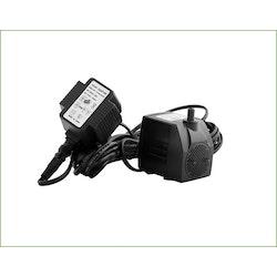 Pump, 0600l/tim, 12 volt