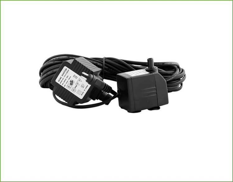 Pump, 0350l/tim, 12 volt