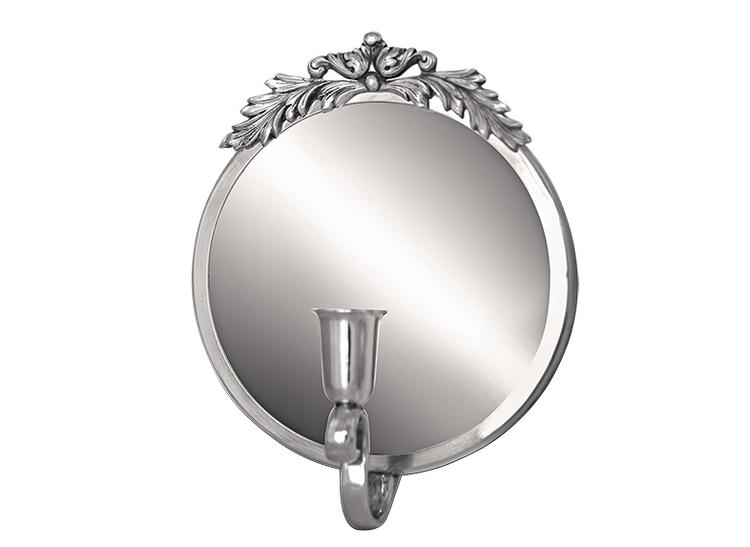 Spegellampett i tenn