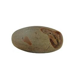 Shiva Lingam sten/ägg 32 cm