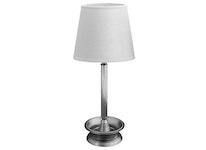 Lampa i tenn design