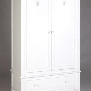 Garderob Royal  Vit