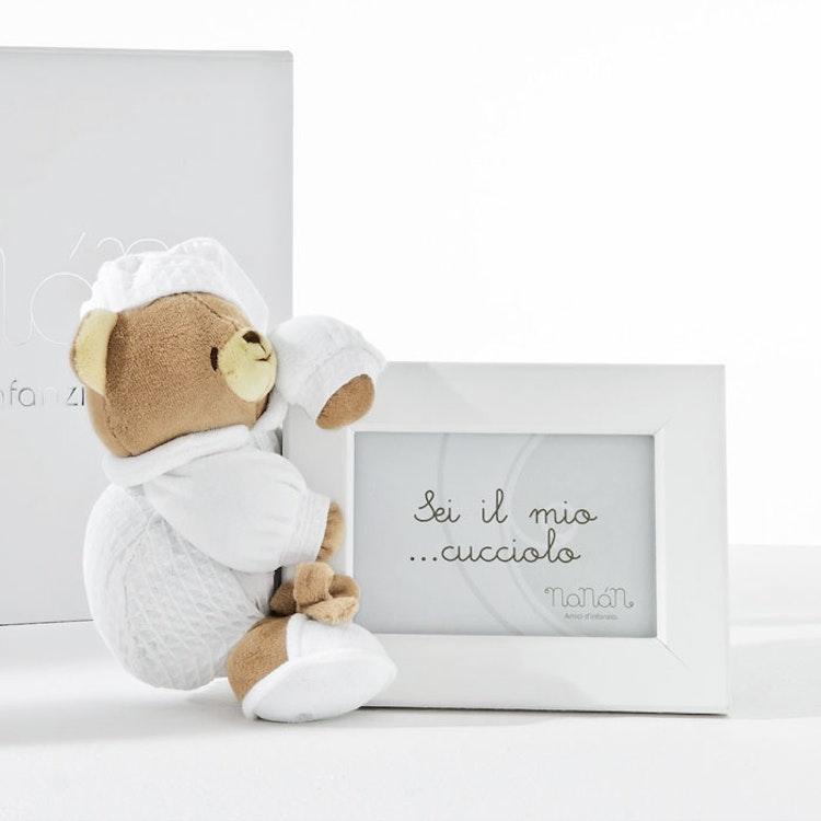 Foto ram för baby