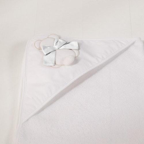 Badhandduk för baby