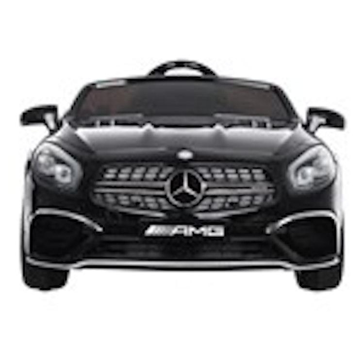 Elbil Mercedes-Benz