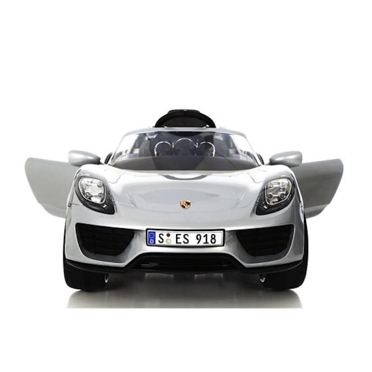 Porsche el bil