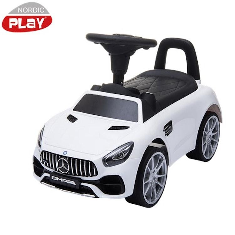 Gåbil Mercedes-Benz
