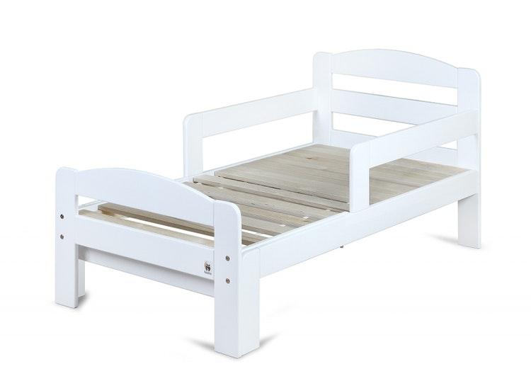 Säng för större barn