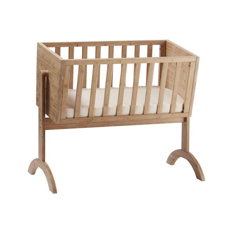 Vagga bambu