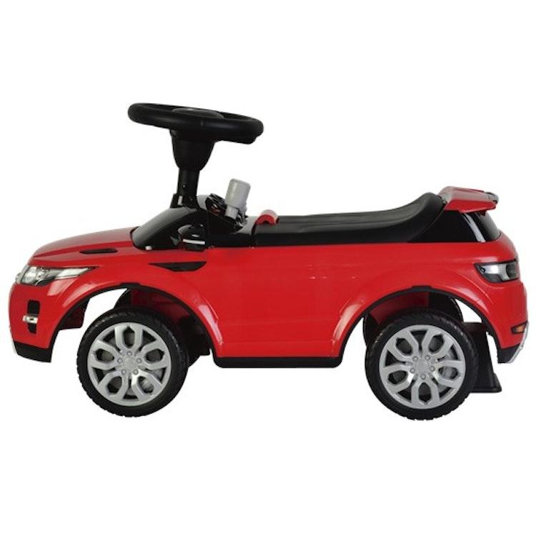 Gåbil Land Rover
