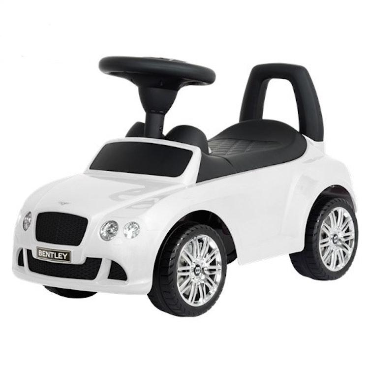 Gåbil Bentley GT