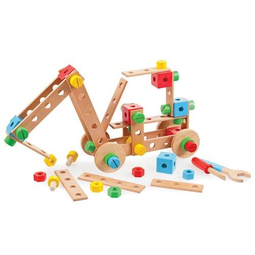 Construction Builder set