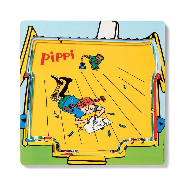 PIPPI - PUSSEL LAGER-PÅ-LAGER