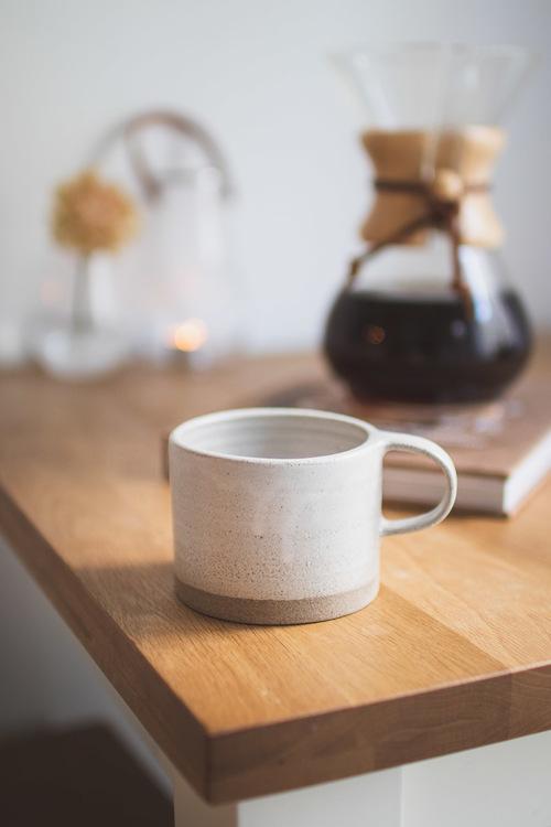 PRESALE Birdman's Home White Mug (350 ml)