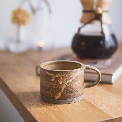 PRESALE Birdman's Home Beige Mug (350 ml)