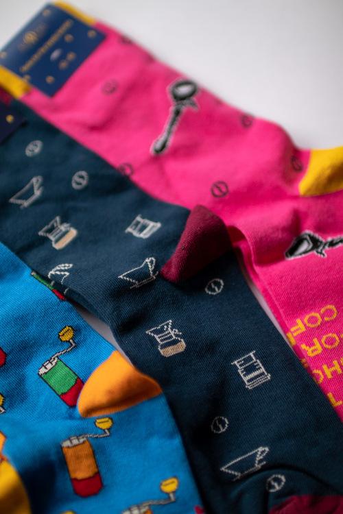 Chemex Socks
