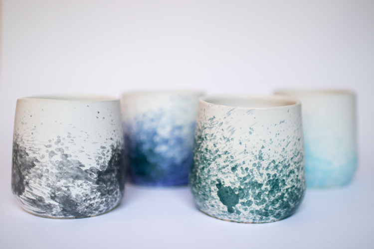 Västergården Cup Set