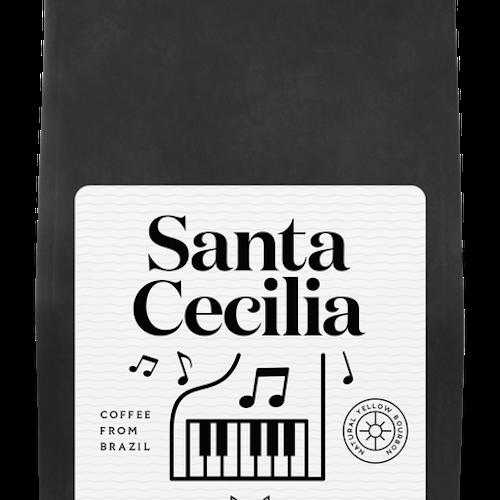 Brazil - Santa Cecilia