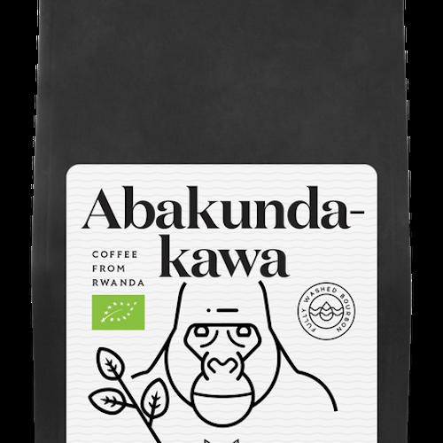 Kafferäven Rwanda Abakundakawa