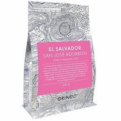 El Salvador San José - Gringo Nordic