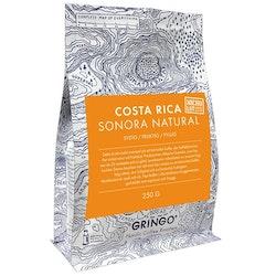 Costa Rica Sonora Natural