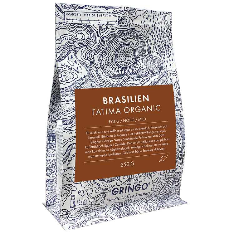 Brazil Fatima Organic