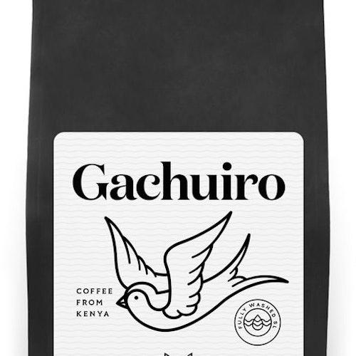 Kenya - Gachuiro