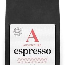 NEW! Espresso A (Adventure)