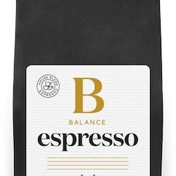 NEW! Espresso B (Balance)