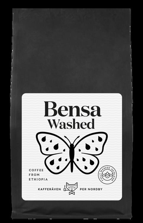 NEW! Ethiopia - Bensa Washed
