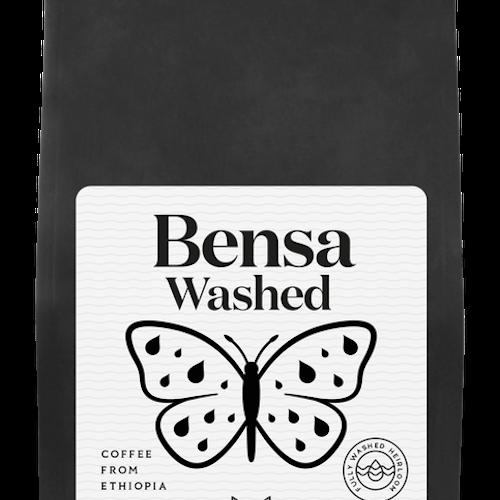 Ethiopia - Bensa Washed