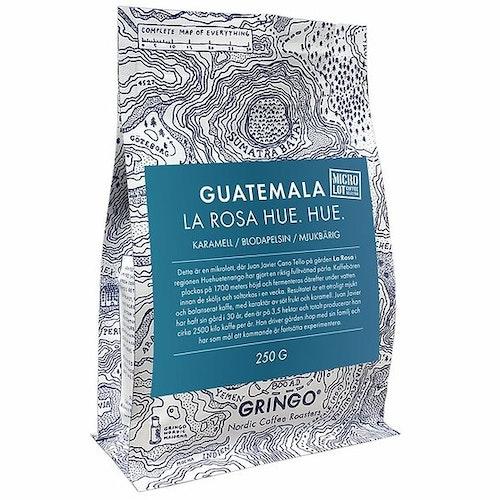 Guatemala La Rosa Hue. Hue.