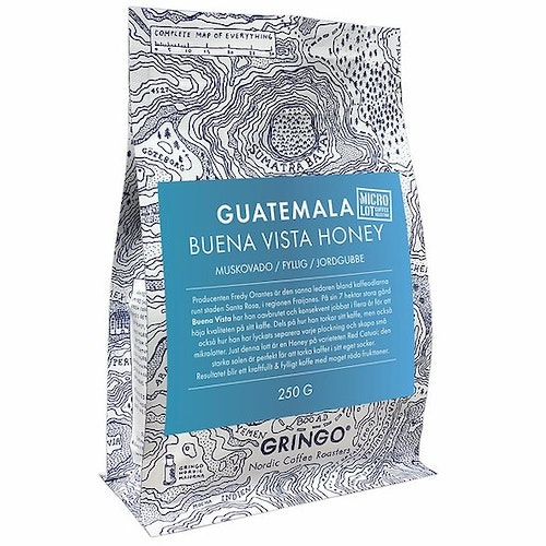 Guatemala Buena Vista Honey