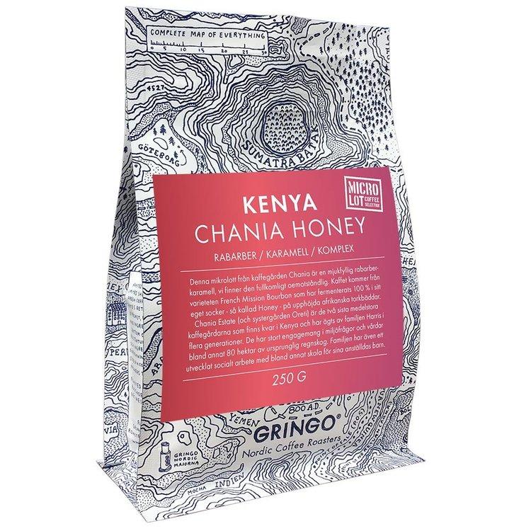Kenya Chania Honey