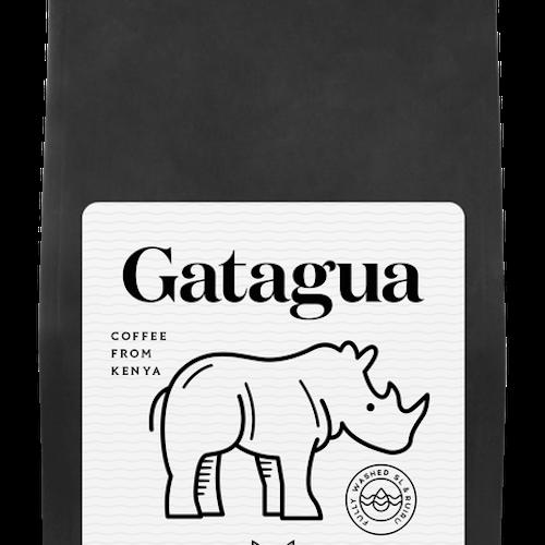 NEW! Gatagua