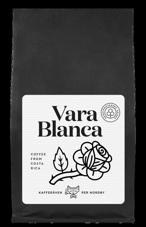 Vara Blanca - Honey Geisha & Etiope