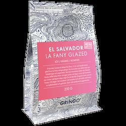 El Salvador La Fany Glazed - Gringo Nordic