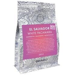 El Salvador White Pacamara - Gringo Nordic