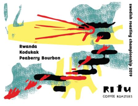 Kodukak - Rwanda - ESPRESSO 1 kg - Ritu Coffee Roasters