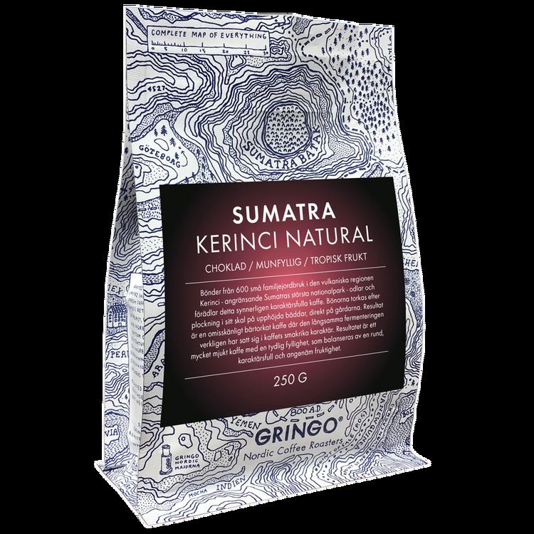 Sumatra Kerinci Natural - Gringo Nordic