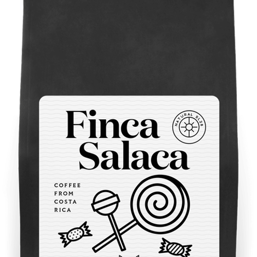 Finca Salaca - Natural - Costa Rica