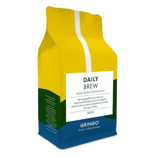Daily Brew - Gringo Nordic