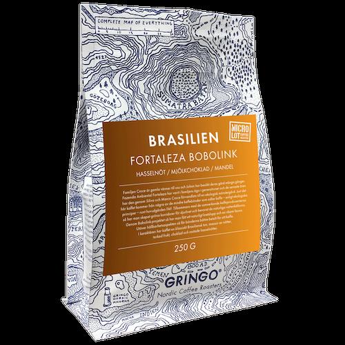 Fortaleza Bobolink - Natural Process - Brazil - Gringo Nordic