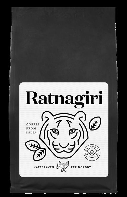 Ratnagiri - Washed Catuai - India - Kafferäven