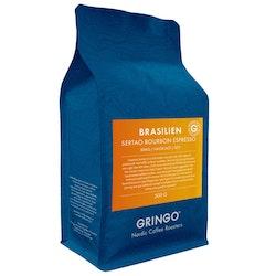 Sertao Espresso - Natural Red & Yellow Bourbon - Brazil - Gringo Nordic