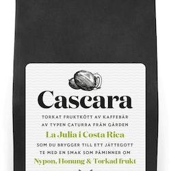 Cascara - La Julia - Costa Rica - Kafferäven