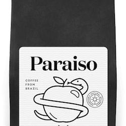 Paraiso - Natural Anaerobic - Brazil - Kafferäven