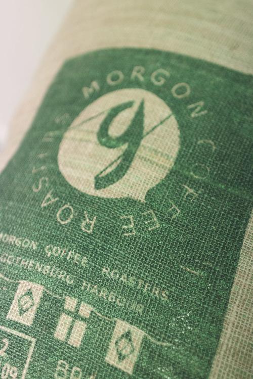 Sandra Milena Mora- Washed Caturra - Colombia, Palestina - Morgon Coffee Roasters