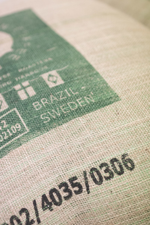 Faithful Espresso - Ricardo Tavares - Chapada de Minas, Brazil - Morgon Coffee Roasters